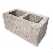 Керамзитобетонный блок 300х200х400