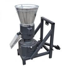 Оборудование для производства пеллет