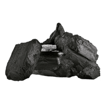 Берёзовый уголь